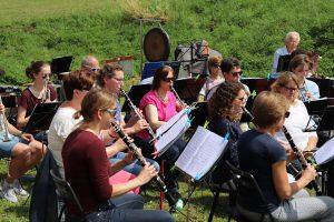 zomerorkest